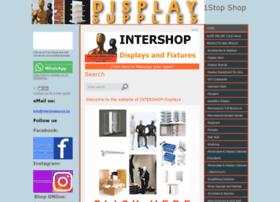 Intershopsa.co.za thumbnail