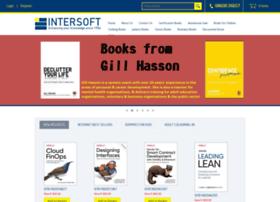 Intersoft.co.za thumbnail