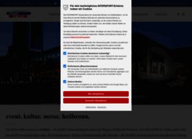 Intersport-redblue.de thumbnail