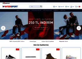 Intersport.com.tr thumbnail