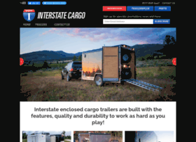 Interstatecargo.com thumbnail