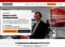 Interswitch.nl thumbnail