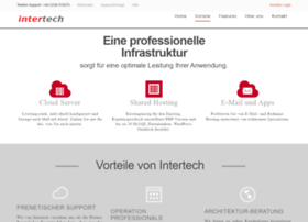 Intertech.de thumbnail