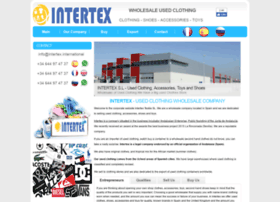 Intertex.international thumbnail