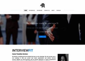 Interviewfit.co.uk thumbnail