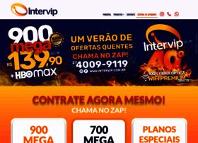 Intervip.com.br thumbnail