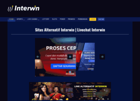 Interwin.me thumbnail