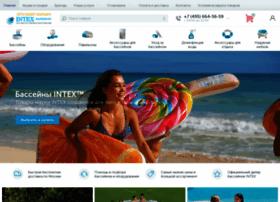 Intex-bassein.ru thumbnail