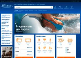 Intex-rus.ru thumbnail