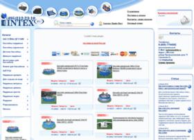 Intexru.ru thumbnail