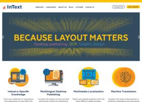Intext.ru thumbnail