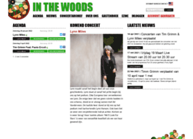 Inthewoods.nl thumbnail