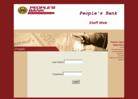 Intra.peoplesbank.lk thumbnail