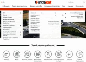 Intrakat.gr thumbnail