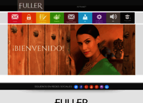 Intranet.fuller.com.mx thumbnail