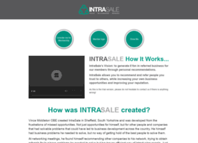 Intrasale.org thumbnail