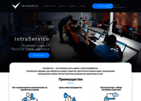 Intraservice.ru thumbnail