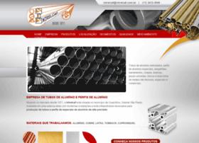 Intrelcaf.com.br thumbnail