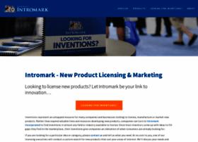 Intromark.com thumbnail