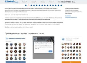 Invent-elite.ru thumbnail