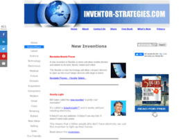 Inventor-strategies.com thumbnail