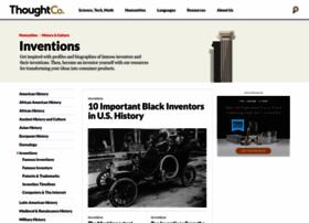 Inventors.about.com thumbnail