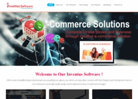 Inventussoftware.com thumbnail