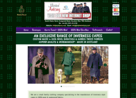 Invernesscapes.co.uk thumbnail