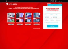 Inversol.com.pe thumbnail