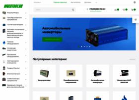 Invertory.ru thumbnail