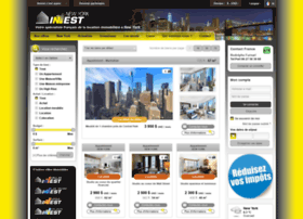 Invest-newyork.fr thumbnail
