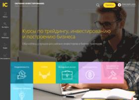 Investcourses.ru thumbnail