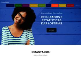 Investeloto.com.br thumbnail