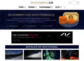 Investeringsliv.dk thumbnail