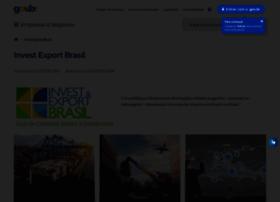 Investexportbrasil.gov.br thumbnail