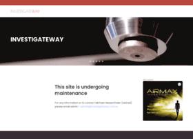 Investigateway.com.au thumbnail