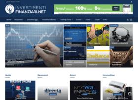 Investimentifinanziari.net thumbnail