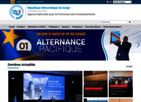 Investindrc.cd thumbnail