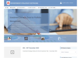 Investment-strategy.info thumbnail
