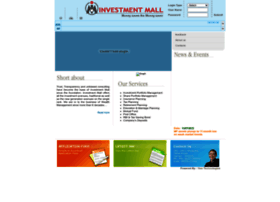 Investmentmall.net thumbnail