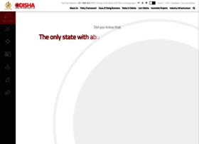 Investodisha.gov.in thumbnail