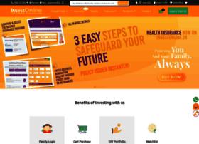 Investonline.in thumbnail