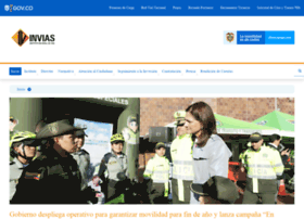 Invias.gov.co thumbnail