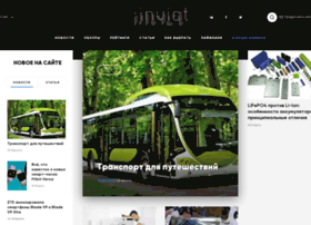 Invict.info thumbnail