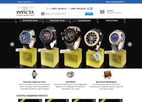 Invicta.com.ua thumbnail