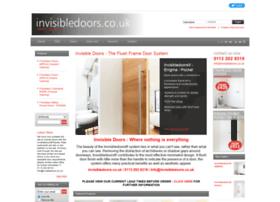 Invisibledoors.co.uk thumbnail