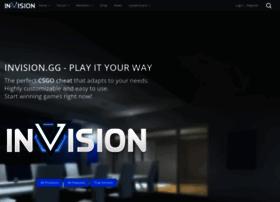 Invision.gg thumbnail