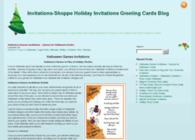Invitations.invitations-shoppe.com thumbnail