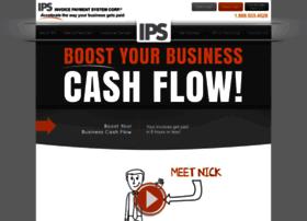 Invoicepayment.ca thumbnail