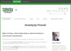 Inwestycjepoznan.edu.pl thumbnail